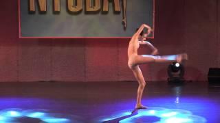 "Vivian Ruiz - ""Skin and Bones"" - Stars Dance Company"