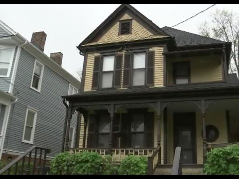 First look: Martin Luther King Jr.'s birth home is ready to re-open