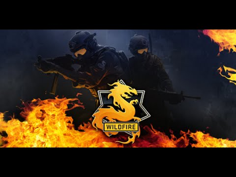 Monday Night Hindi/English CS GO Operation Wildfire Livestream Giveaway