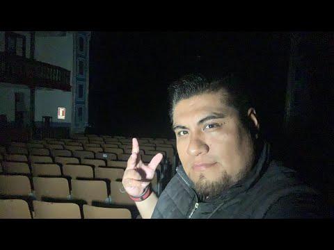 Teatro Alarcòn - San Luis Potosí | Liberadores De Almas