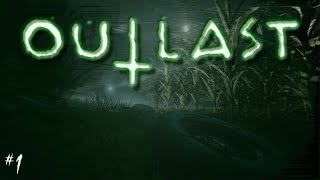 I DON'T THINK WE SHOULD BE IN THIS TOWN! |Outlast 2 Part 1|