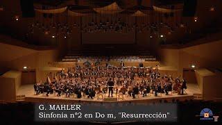 Mahler - Symphony No. 2 Resurrection