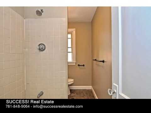 185 Marlboro Street, Quincy MA 02170 - Multi Family Home - Real Estate -  For Sale -