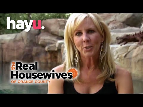 Vicki Loses It With The Car Company // The Real Housewives of Orange County