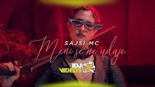 SAJSI MC - MENI SE NE UDAJE (OFFICIAL VIDEO)
