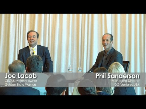 Interview With Warriors Owner Joe Lacob