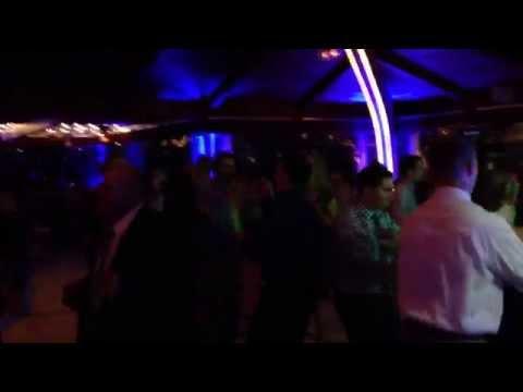 Wedding DJs Music in Motion at Villa Bianca
