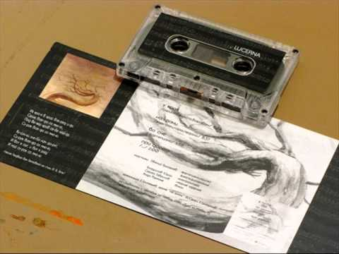 Lucerna  - Над склонами ( 1986 Latvia Dark Avantgarde / Abstract )
