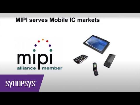 Understanding MIPI