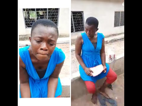 S@d..Kumasi Landlord r@pe$ his Tenant and tries to bu.rn her too