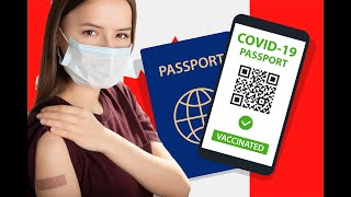 FUREY FACTOR: Vaccine passports for our youth?!