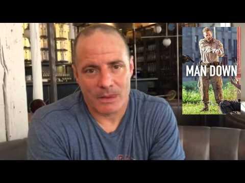 """""""Man Down"""" del regista Dito Montiel con Shia LaBeouf al TIFF 40"""