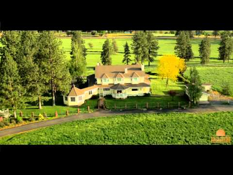 The Beautiful Sunshine Ranch | California Ranches For sale