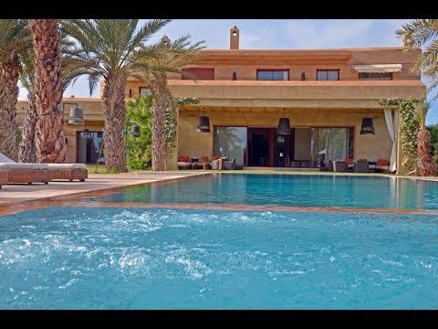 Villa Magnifica, Vacances Détente
