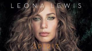 Video 6. Take A Bow - Leona Lewis - Spirit download MP3, 3GP, MP4, WEBM, AVI, FLV November 2018