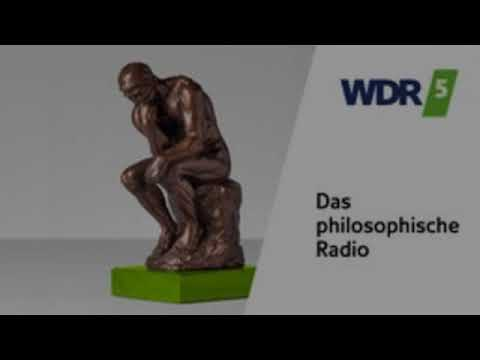 """WDR 5 Das Philosophische Radio: """"Aus dem Nichts?"""" - Das Neue"""