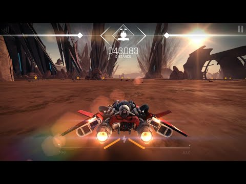 BREAKNECK by PikPok - Android/iOS HD Gameplay ....Awesome Graphics 🔥🔥👌