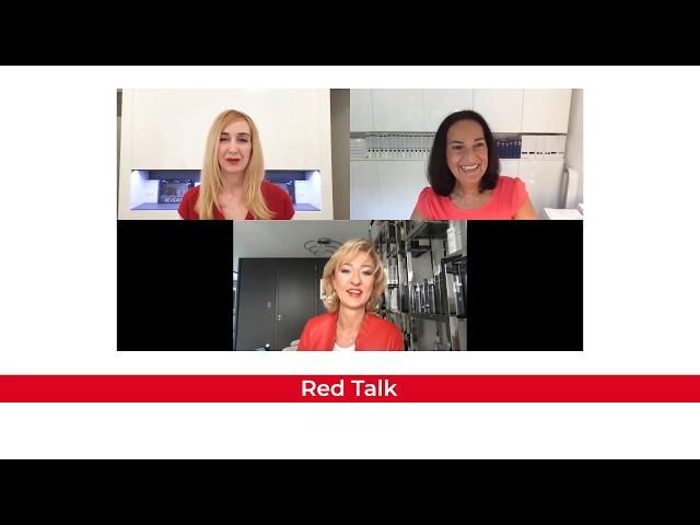 03. Red Talk Melanie Pakos & Birgit Stasch-Karbstein