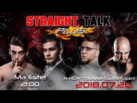 Straight Talk Plus - E01