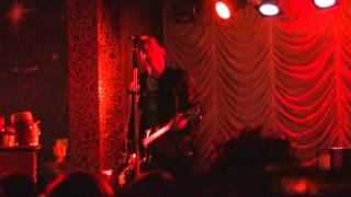 """Butch Walker - """"Talking Body"""" (Tove Lo Cover) Live In Charlotte, NC (Visulite Theatre 5/8/15)"""