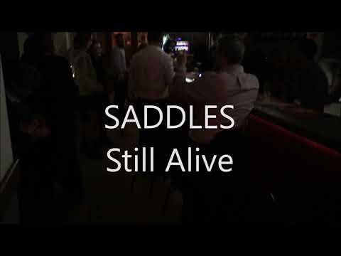Saddles Bar