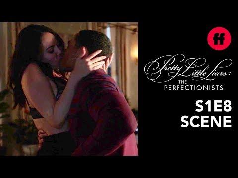 Pretty Little Liars: The Perfectionists | Season 1, Episode 8: Mason & Mona Hook Up