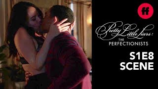 Pretty Little Liars: The Perfectionists | Season 1, Episode 8: Mason & Mona Hook Up