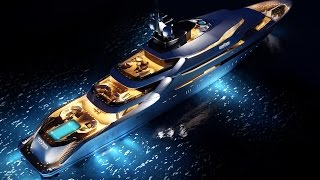 NEW LUXURY YACHTS 2016 [Epic Life]