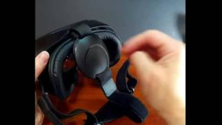01.ETVR 3D VR Headset