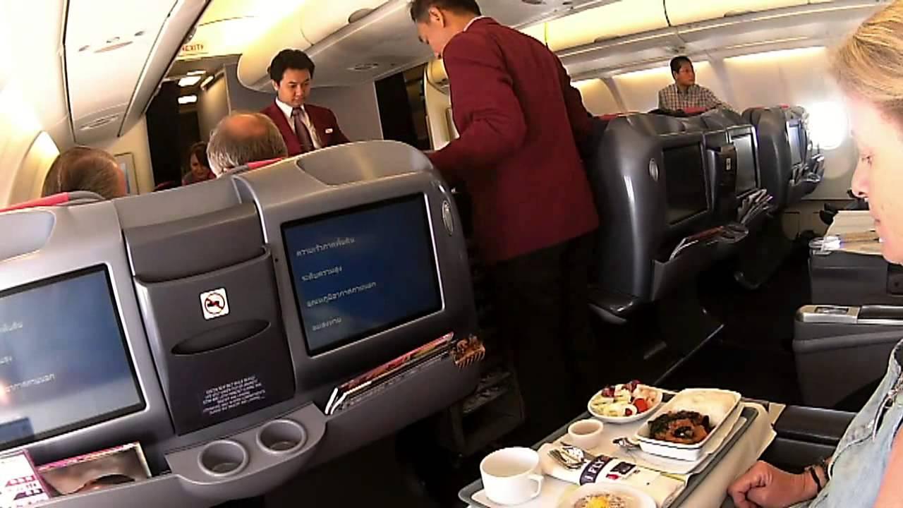 Doing Business - Singapore vs Thailand