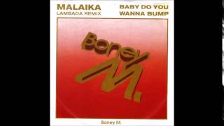 Boney M - Malaika (Lambada long version)