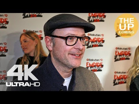 Matthew Vaughn interview on Kingsman 3 and Mark Strong's potential comeback