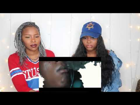 YoungBoy Never Broke Again - Genie  REACTION