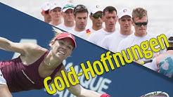 Olympia 2016: Unsere Medaillenhoffnungen für Rio