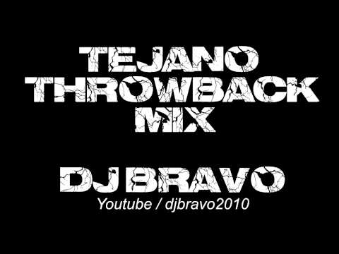Tejano Mix - Dj Bravo