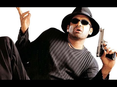 Sunil Shetty | Bollywood Dialogues | Dubstep MIX | Funny Video