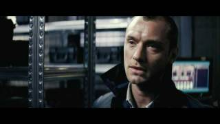 Repo Men (Trailer HD 2010)