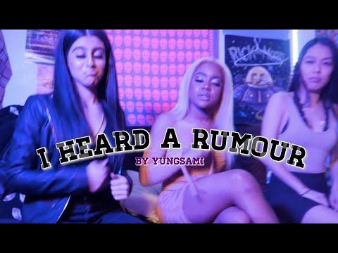 "SAMi - I Heard A Rumour (Ivorian Doll ""Rumours"" Remix)"