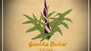 Gantha Bubar I Koloma I (official Lyrical Video)