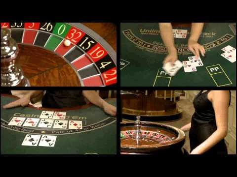 Video Casino spiele online mit startguthaben