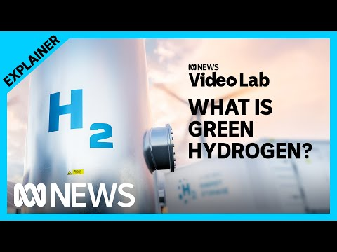Green hydrogen is billed as the new climate friendly fuel in town but will it work?   ABC News