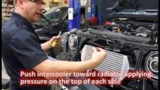 3.6L Jeep Turbo Kit Installation #19   Prodigy Performance