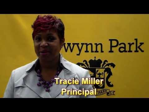 Gwynn Park High School Start of Year Procedures Part 1