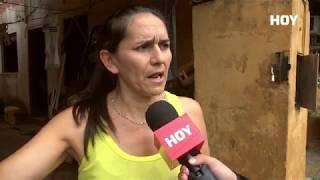 Cuartel de la PMT infestado de mosquitos: Vecinos denuncian inacción de las autoridades