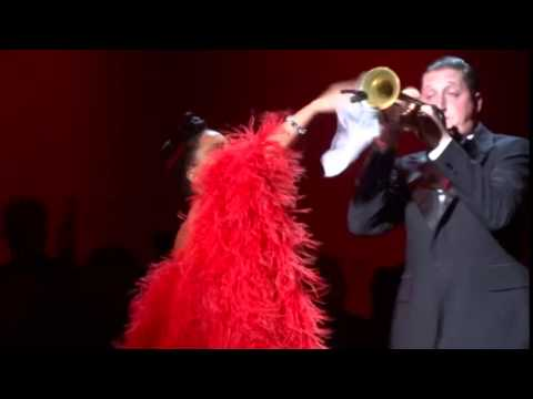 I Can't Give You Anything But Love! Lady Gaga & Tony Bennett