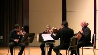 String Quartet No. 1 (Allegro giocoso alla slovacca)