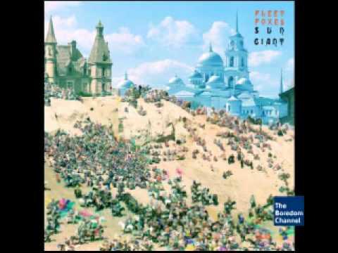 Fleet Foxes - Mykonos (Sun Giant EP, 2008)