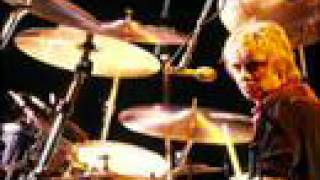 Queen - Brighton Rock (Drums Only)
