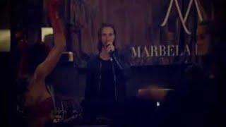 COMA SOUL & special guest LINDA - Mind Wanderers / Novie Lyudi (live at Fantomas Rooftop)