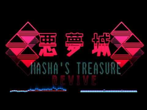NC Revive - Masha's treasure